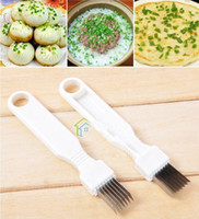Wholesale by EMS Kitchen tool shredder green onion spring Onions variable shredded green onion