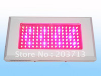 Wholesale 100 W grow panel W LED Grow Lights Red Blue orange Led Plant Growing Lighting Lamps AC85 V