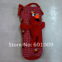 Wholesale EMS Sesame Street Vacuum Flask Bottle Thermos Bag