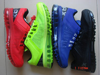 Wholesale 2013 Fashions Men s Running Shoes Breathable Designer Mens Sports Shoe Brand Max Shoes Athletic Shoe