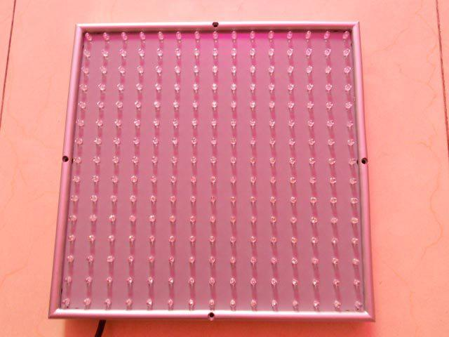 Wholesale LED Grow Light 15W Plant Lights Hydroponic Lights BY DHL .
