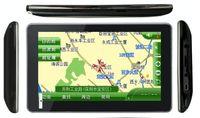 Wholesale 5 quot Car GPS navigator inch Car GPS Navigation Windows CE with G free maps