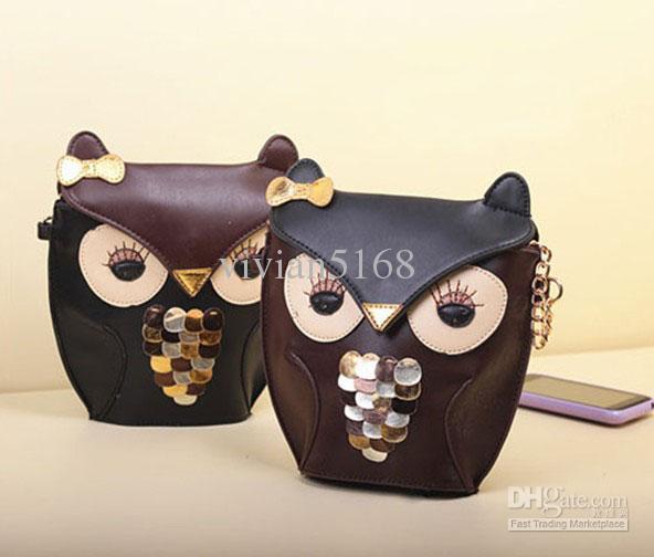 Women's Owl Handbag Beach Bag Cheap Animal Owl Accessorize Casual ...