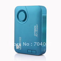 Wholesale Car Air Purifier with Active Carbon nano photocatalyst Anion Ozone Generator