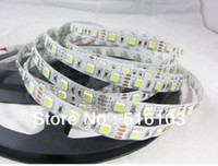 Wholesale 50m SMD non waterproof W LED Flexible Strip Light white LED meter LED meter