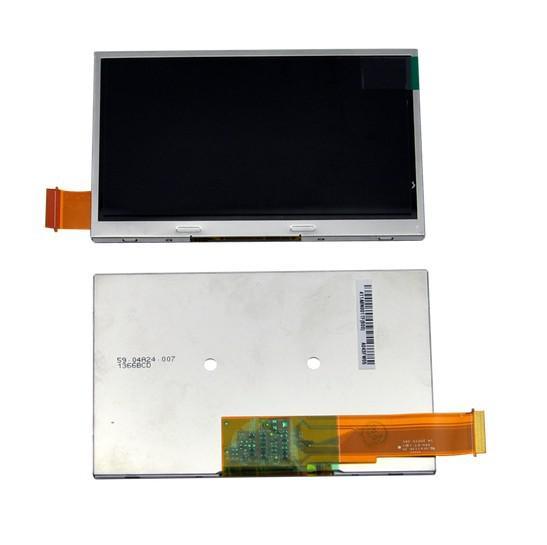 2017 genuine new lcd screen display for psp e1000 e1004 e1008 e 1000 e