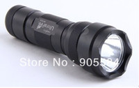 Wholesale New LM WF B CREE XM L T6 Mode LED Flashlight