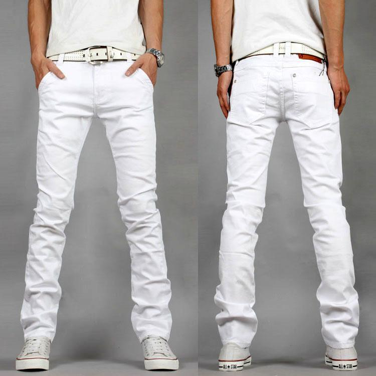 Mens White Casual Trousers Mens Casual Trousers White