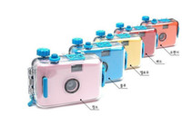 Wholesale 10PCS camera camera film underwater camera Waterproof camera diving camera LOMO Lomo camera waterproof