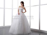 Wholesale From the supply wedding dress tutu wedding bride wedding dress A