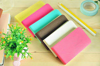 Wholesale Colorful mini Smile note diary book memo pad notepad