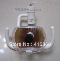 dental chair light - Oral treatment centers Dental square the shadowless oral lights dental chairs Designed mm