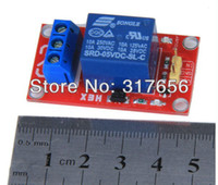 1 CHANNEL 1 channel 5V-12V free ship,1 Channel 12V Relay Module for SCM Household Appliance Control -CHK0055A