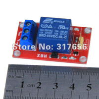 1 channel Approx. 3mm  free ship by DHL,EMS,FEDEX,1 Channel 5V 9V 12V 24V Relay Module for SCM Household Appliance Control