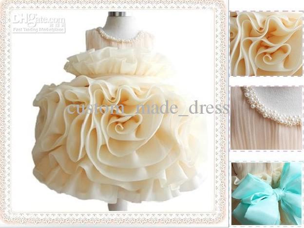 Baby Girl Dresses Handmade Girl Dresses Handmade