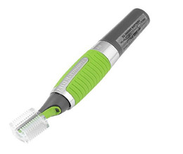 Wholesale MT Max Personal Hair Trimmer Green for Nose Ear Eyebrow Sideburns