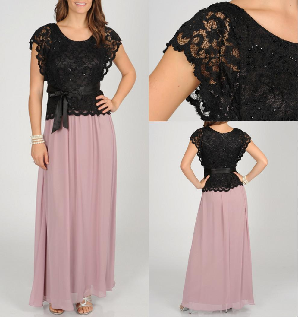 Evening Dress Tops