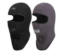 Wholesale 2013 Snowboard Winter Bicycle Motorcycle Warm Neck Full Face Mask Hat Cap black