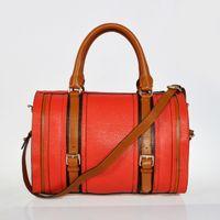 Women Skulls Genuine Leather Designer women duffel bags handbags or shoulder bags Luxury cowhide block color bag best prices free shipping