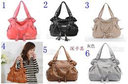 cheap burberry outlet online ieuj  Hot Female bag fashion tassel handbags burberry outlet