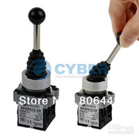 Wholesale New Position Joy Stick Wobble Switch Rocker Two Industrial Grade Replaces Telemecanique Free Shipp