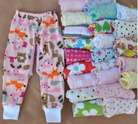 Casual Pants baby pants warmer - cheap Baby Leggings PP Warmer Pant Kids Pants long pant size year