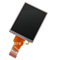 Wholesale Free ship Original Digital Camera LCD Screen Display for Sony Cybershot DSC H3 DSC W55