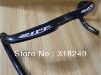 Wholesale ZIPP Vuka Sprint full carbon fiber road bike Bicycle handlebar bars mm mm