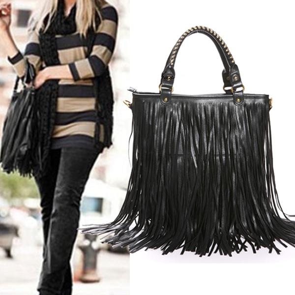 Cheap Fringe Shoulder Bag – Shoulder Travel Bag