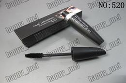 Wholesale Factory Direct New Makeup Eyes False Lash Effect Full Lashes Natural Look Mascara ml