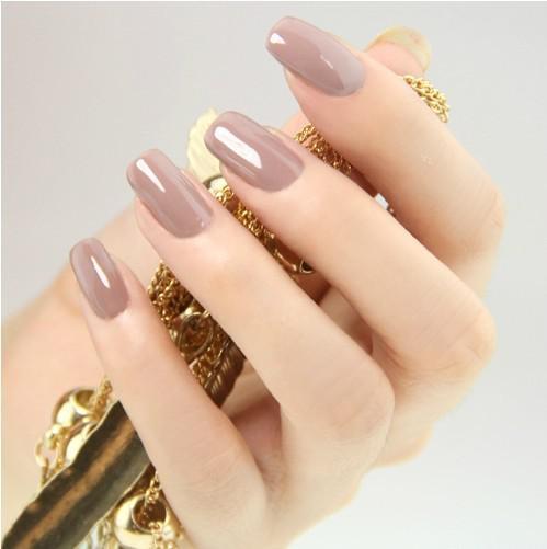 New color gel 15ml UV gel nail polish nail art & salon gel polish