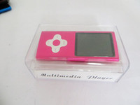 Wholesale 30pcs plum flower mp3 mp4 player camera style gb memory inch with accessories