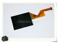 Wholesale The CANON IXUS900 SD900 IXY1000 LCD SCREEN DISPLAY PART