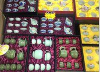best gift for collection value best design services - Best gift porcelain tea set elegant design set wholesales kung fu tea service per set