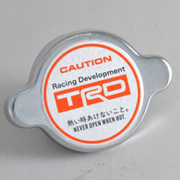 Wholesale TRD Radiator Cap Tuning Car Radiator Cap
