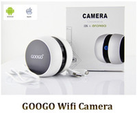 Wholesale No need router portable googo webcam for android amp ios smartphone amp tablet baby monitor Ip camera S706