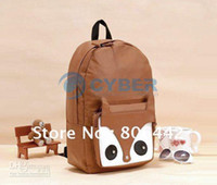 Wholesale Women s Girls Fashion Backpack Handbag Shoulder Bag Satchel Schoolbag Bag Colors
