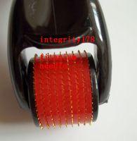 10pcs lot MT titanium 540 Micro Needle Skin Roller Dermatolo...