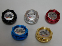 Wholesale Mugen Oil Filter Cap Colors Gold Silver Blue Black Red