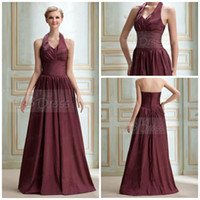 Cheap Bridesmaid dress Best Prom dress