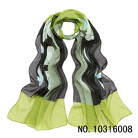 Wholesale Charm Soft Women Scarf Elegant Nice Ladies For Business Relax Shawl colors High Quality