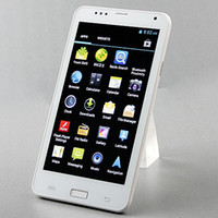 Wholesale Brand new Note III Android Smar tphone MTK6577 Dual Core Android OS quot Mini Pad Note Phone