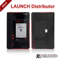 Wholesale 100 Genuine LAUNCH X431 Master IV Auto diagnostic tool X Master IV Free Update Via Internet