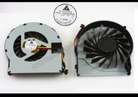 Wholesale Laptop Cooling fan cooler W O heatsink for H P Pavilion dv6 dv7 dv6 dv7 Series
