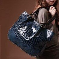 Wholesale fashion bags Women Ladys PU Leather purses handbags Totes HOBO Shoulder Bag hot sales
