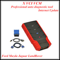 Wholesale 2013 New designed X VCI FORD VCM IDS JAGUAR Land Rover Ford Mazda obd03