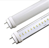 T8 18w SMD 3528 Free Shipping 1.2M SMD2835 18W T8 led tube fluorescent lamp daylight lamps 25pcs lot