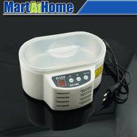 Wholesale AC V W W Digital Ultrasonic Cleaner Cleaning machine Stainless Steel BK004 CF