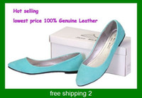 Wholesale women s shoes Genuine Leather Casual Shoes Flats Shoes New arrival fashion BKX108