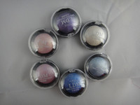 Wholesale eyeshadow new arrival best eyeshadow different colors g makeup fashion freeshipping girls